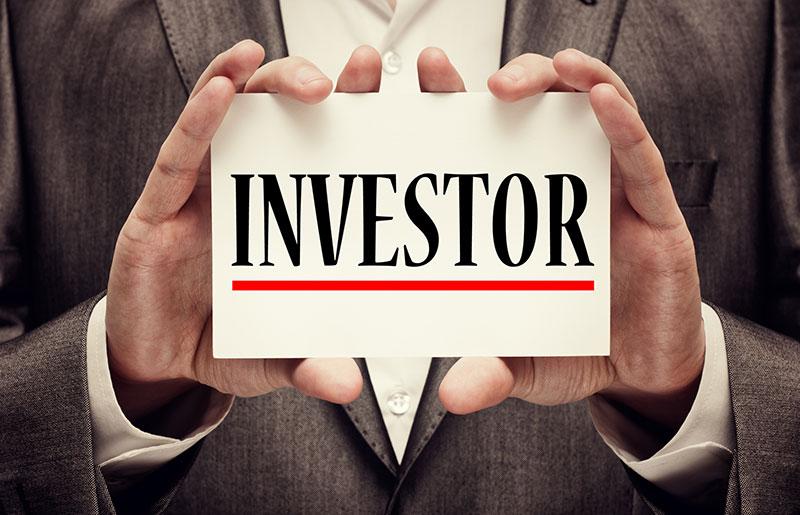 Cara Cari Investor
